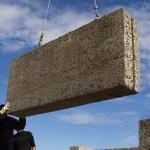 Деревобетон — новое рождение известного стройматериала