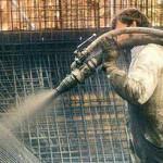 Торкрет-бетонирование — сочетание качества, универсальности и высокой производительности